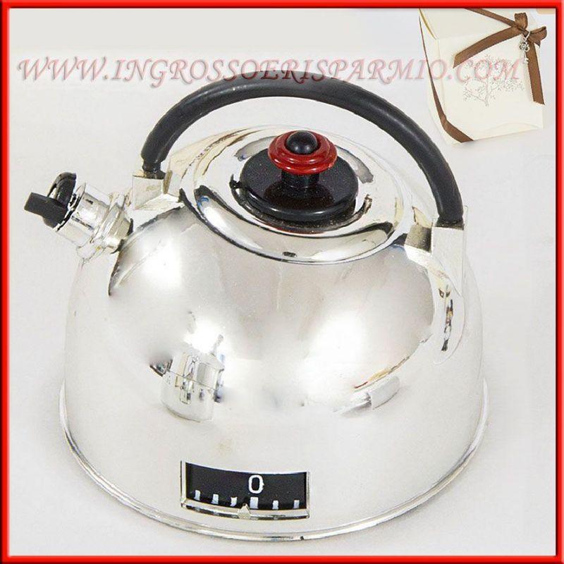Teiera timer da cucina simpatici utensili per idee - Timer da cucina ...