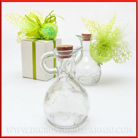 Bottiglie tappo sughero
