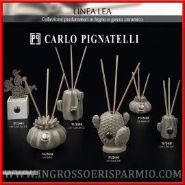 PROFUMATORI CACTUS/PIANTE GRASSE BOMBONIERA CARLO PIGNATELLI TORTORA