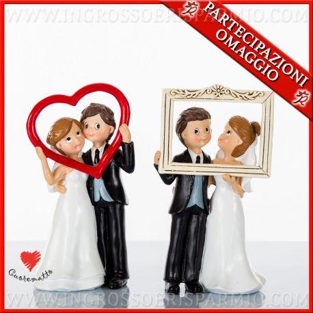 Estremamente immagini per matrimonio divertenti lb14 for Targa oggi sposi