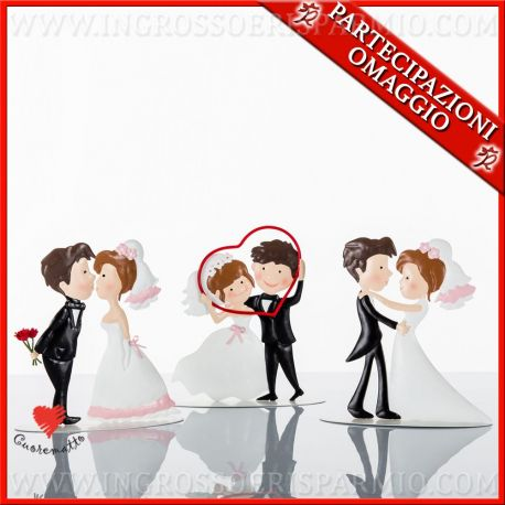 Segnaposto Matrimonio Sposi.Segnaposto Sposi Memo Clip Metallo Per Matrimonio Solidale