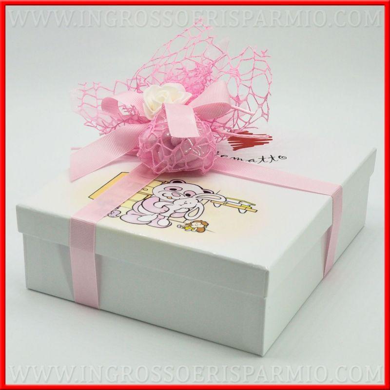 Portafoto da tavolo rosa in resina collezione solidale - Portafoto da tavolo 20x30 ...