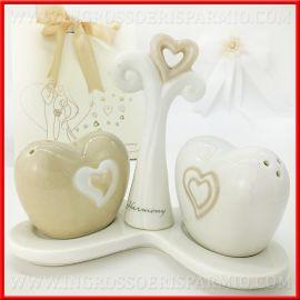 Bomboniere Moderne Per Matrimonio.Bomboniere Matrimonio Anniversario 25 50 6 Ingrosso E
