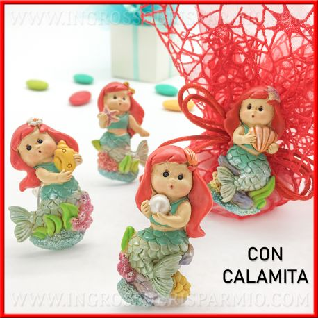 Calamite ariel sirenetta idee feste compleanno tema prezzi for Prezzi caldaie ariel